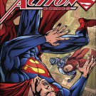 Action Comics #986 Neil Edwards Variant Cover [2017] VF/NM DC Comics