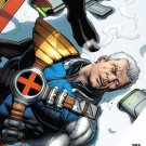 Cable #4 [2017] VF/NM Marvel Comics