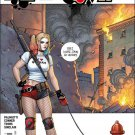 Harley Quinn #26 Frank Cho Variant Cover [2017] VF/NM DC Comics
