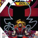 X-Men: Gold #10 [2017] VF/NM Marvel Comics