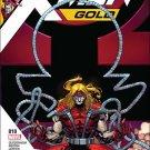 X-Men: Gold #10 [2017] VF/NM Marvel Comics