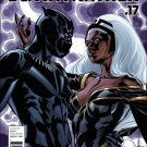 Black Panther #17 [2017] VF/NM Marvel Comics
