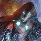 Infamous Iron Man #11 [2017] VF/NM Marvel Comics
