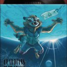 All-New Guardians of the Galaxy #9 Rock and Roll Variant Cover [2017] VF/NM Marvel Comics