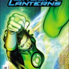 Green Lanterns #32 Brandon Peterson Variant Cover [2017] VF/NM DC Comics