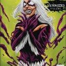 Spider-Man #20 Ming Doyle Venomized Villains Variant Cover [2017] VF/NM Marvel Comics