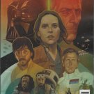 Star Wars: Rogue One Adaptation #6 of 6 [2017] VF/NM Marvel Comics