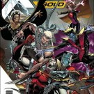 X-Men: Gold #11 [2017] VF/NM Marvel Comics