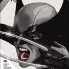 All-New Wolverine #24 [2017] VF/NM Marvel Comics