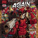 Deadpool Kills the Marvel Universe Again #5 of 5 [2017] VF/NM Marvel Comics
