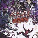 Deadpool Kills the Marvel Universe Again #5 of 5 Caspar Wijngaard Cover [2017] VF/NM Marvel Comics