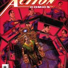 Action Comics #988 Neil Edwards Variant Cover [2017] VF/NM DC Comics