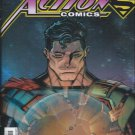 Action Comics #989 Nick Bradshaw Lenticular Variant Cover [2017] VF/NM DC Comics