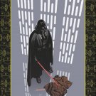 Star Wars #37 Greg Smallwood Star Wars 40th Anniversary Variant Cover [2017] VF/NM Marvel Comics