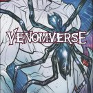 Venomverse #2 of 5 Elizabeth Torque Variant Cover [2017] VF/NM Marvel Comics