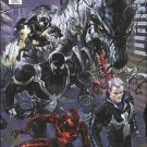 Venomverse #2 of 5 Clayton Crain Connecting Variant Cover [2017] VF/NM Marvel Comics