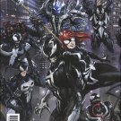 Venomverse #4 of 5 Clayton Crain Connecting Variant Cover [2017] VF/NM Marvel Comics