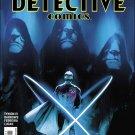 Detective Comics #965 Rafael Albuquerque Variant Cover [2017] VF/NM DC Comics