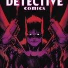 Detective Comics #966 Rafael Albuquerque Variant Cover [2017] VF/NM DC Comics