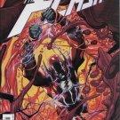 Flash #30 Howard Porter Variant Cover [2017] VF/NM DC Comics