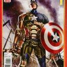 Secret Empire: Omega #1 [2017] VF/NM Marvel Comics