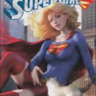 Supergirl #13 Stanley Lau Variant Cover [2017] VF/NM DC Comics