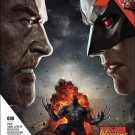 Weapon X #9 [2017] VF/NM Marvel Comics