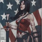 Wonder Woman #30 Jenny Frison Variant Cover [2017] VF/NM DC Comics