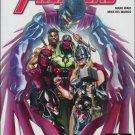 Avengers #11 [2017] VF/NM Marvel Comics