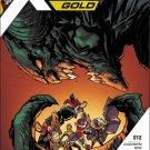 X-Men: Gold #12 [2017] VF/NM Marvel Comics