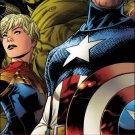 Marvel Legacy #1 [2017] VF/NM Marvel Comics