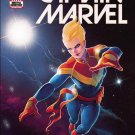 Mighty Captain Marvel #9 [2017] VF/NM Marvel Comics