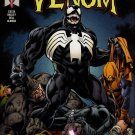 Venom #155 [2017] VF/NM Marvel Comics
