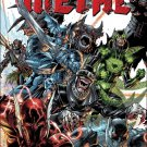 Dark Nights: Metal #3 of 6 Jim Lee Variant Cover [2017] VF/NM DC Comics
