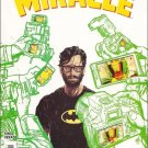 Mister Miracle #3 of 12 Mitch Gerads Variant Cover [2017] VF/NM DC Comics