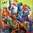 Scooby Apocalypse #18 Mark Buckingham Variant Cover [2017] VF/NM DC Comics