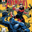 Uncanny Avengers #28 [2017] VF/NM Marvel Comics