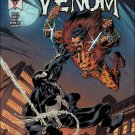 Venom #158 [2018] VF/NM Marvel Comics