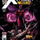X-Men: Gold #14 [2017] VF/NM Marvel Comics