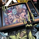 X-Men: Gold #15 [2017] VF/NM Marvel Comics