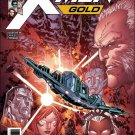 X-Men: Gold #17 [2018] VF/NM Marvel Comics