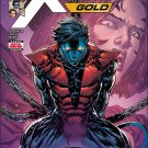 X-Men: Gold #18 [2018] VF/NM Marvel Comics