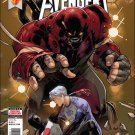Uncanny Avengers #29 [2018] VF/NM Marvel Comics