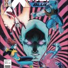 X-Men: Blue #16 [2018] VF/NM Marvel Comics