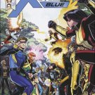 X-Men: Blue #18 [2018] VF/NM Marvel Comics