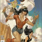 Bombshells United #4 [2017] VF/NM DC Comics