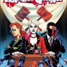 Harley Quinn #30 [2017] VF/NM DC Comics