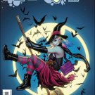 Harley Quinn #30 Frank Cho Variant Cover [2017] VF/NM DC Comics