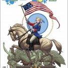 Harley Quinn #31 Frank Cho Variant Cover [2018] VF/NM DC Comics