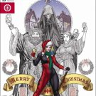 Harley Quinn #33 Frank Cho Variant Cover [2018] VF/NM DC Comics